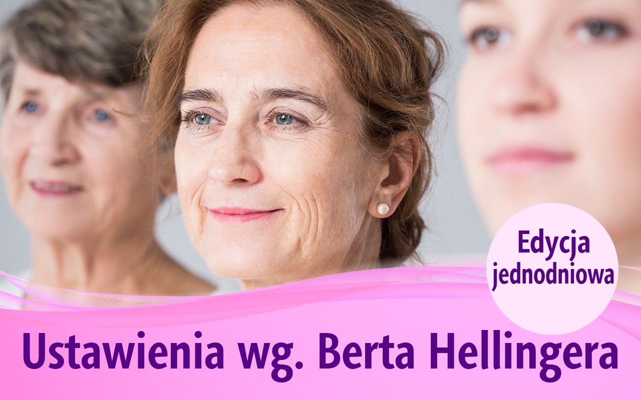 USTAWIENIA SYSTEMOWE wg Berta Hellingera