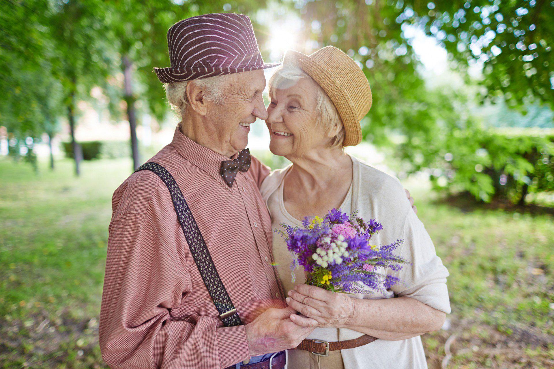 Żyli długo i szczęśliwie