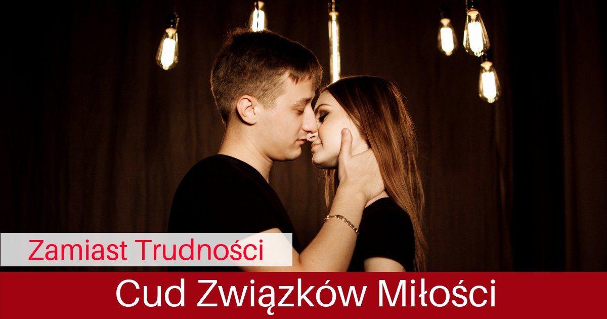 325b1eab2f Zamiast trudności – Cud Związków Miłości.. Warszawa 16-17.03 2018r