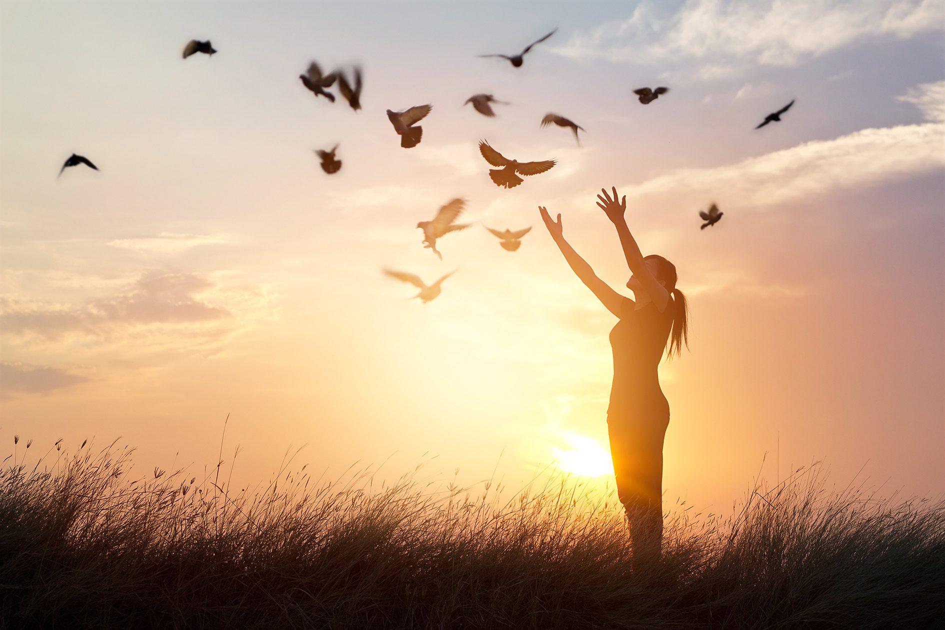 Radzenie sobie z emocjami jest kluczem do uzdrowienia